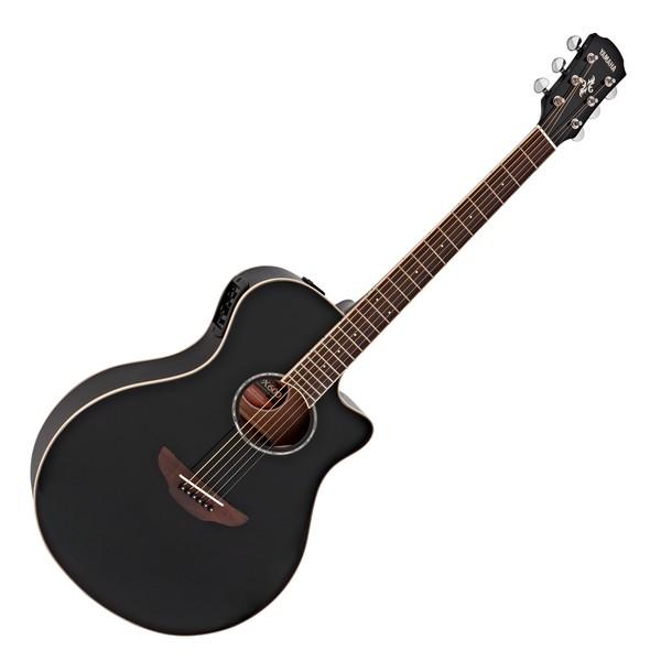 Yamaha APX600 Electro Acoustic, Black