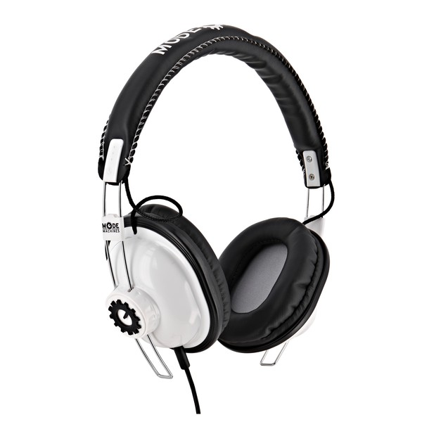Mode Machines RP-1 Headphones with Built-In Microphone
