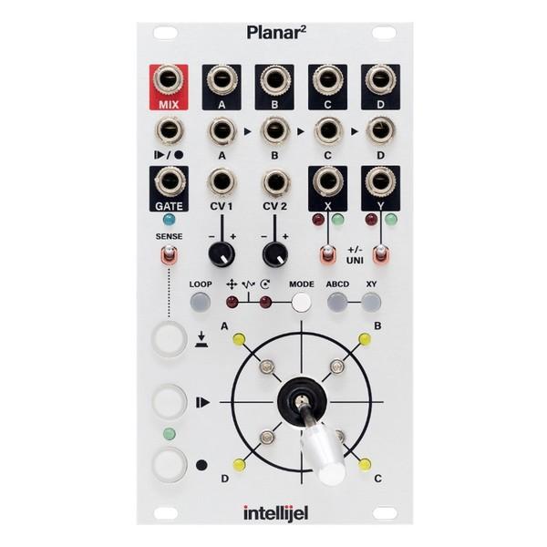 intellijel Planar MKII (14HP) - Main