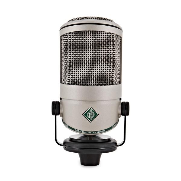 Neumann BCM 705 Cardioid Dynamic Broadcast Microphone