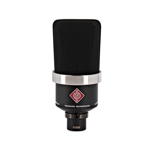 Neumann TLM 102 Condenser Microphone, Black