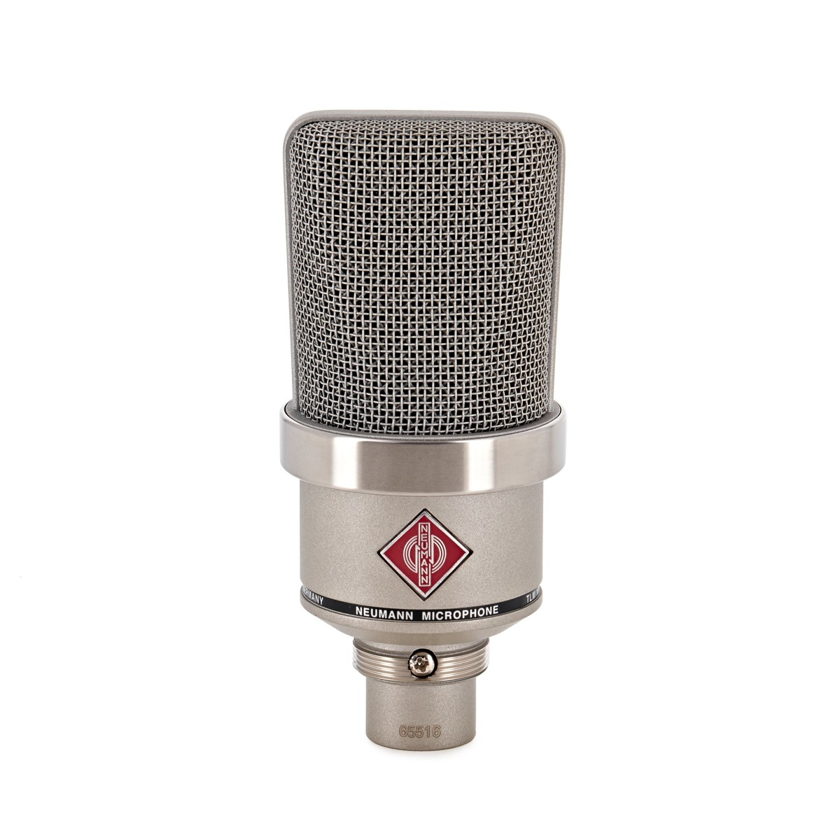 Click to view product details and reviews for Neumann Tlm 102 Condenser Microphone Nickel.