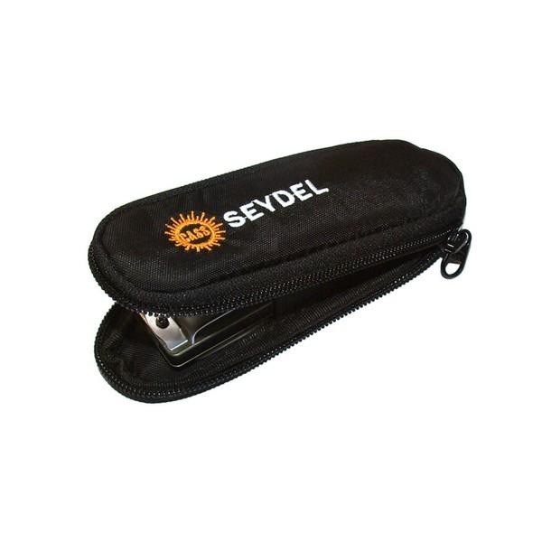 Seydel Belt Bag for 1 Blues Harmonica