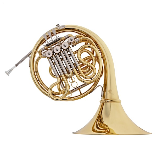 Jupiter JHR1100D Performers French Horn, Detachable Bell