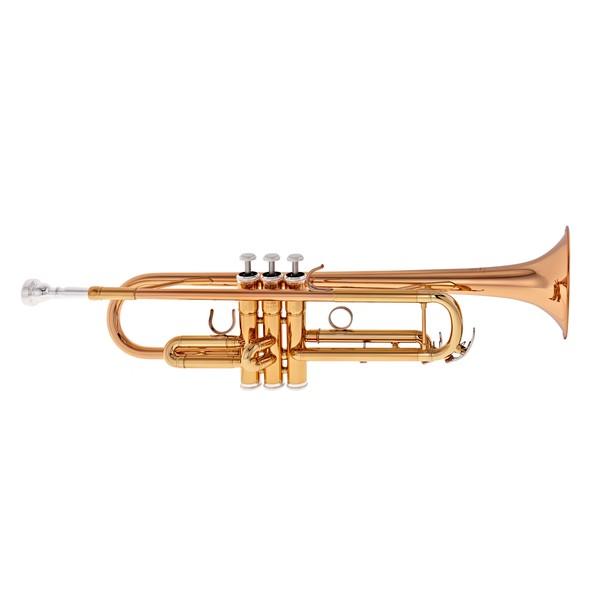 Yamaha YTR4335GII Intermediate Trumpet, Lacquer