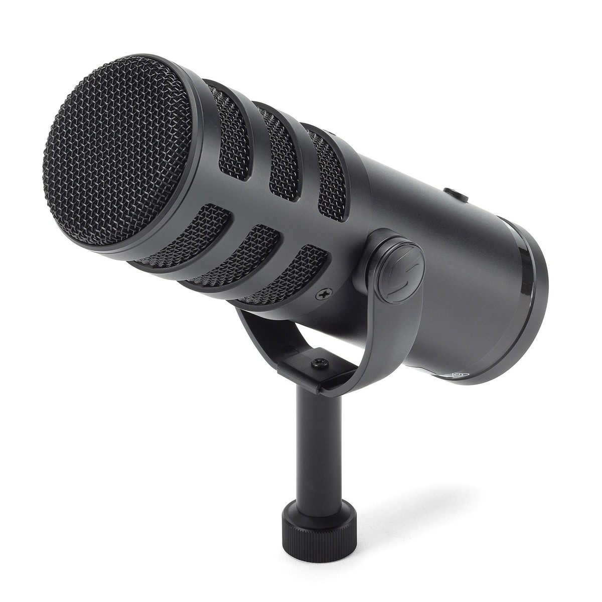 Click to view product details and reviews for Samson Q9u Usb Xlr Dynamic Broadcast Microphone.