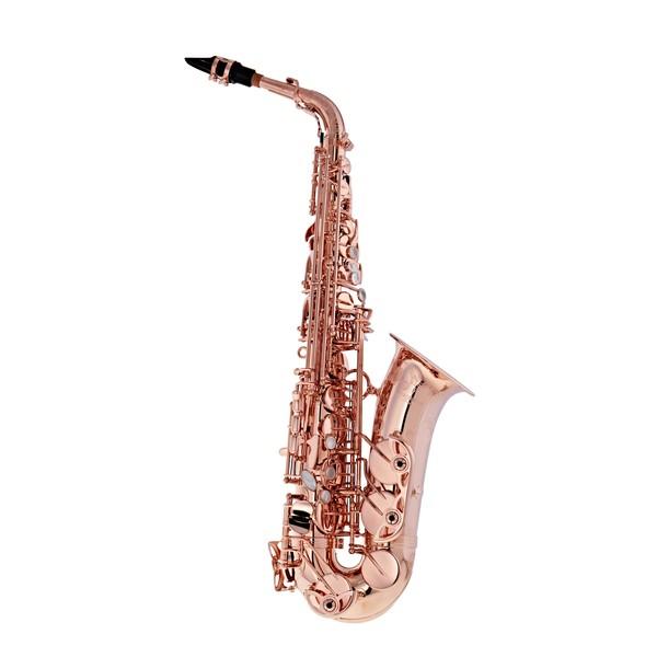 Yanagisawa AWO20PG Alto Saxophone, Pink Gold