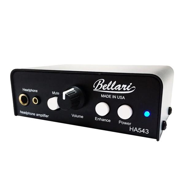 Rolls Bellari HA543 Headphone