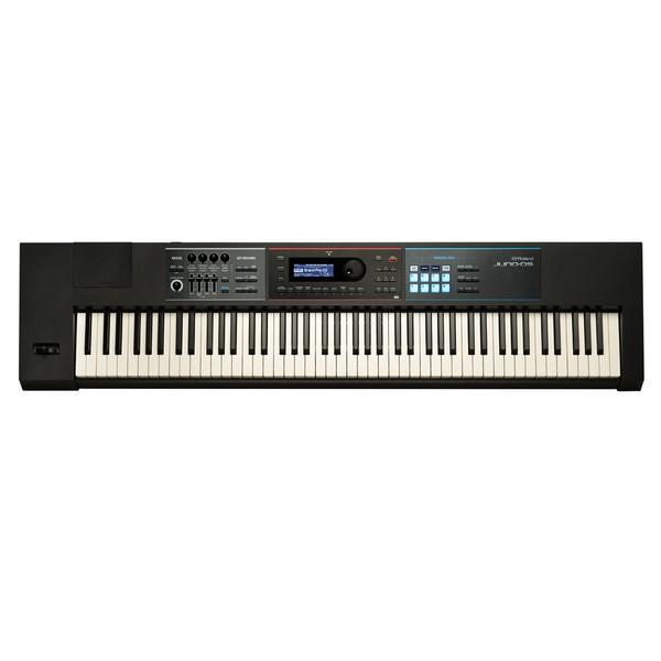 Roland Juno-DS88 88 Key Synthesizer
