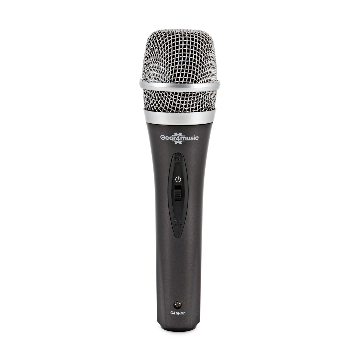 Click to view product details and reviews for Dynamic Vocal Microphone By Gear4music.
