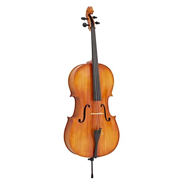 Hidersine Vivente Finetune Cello Outfit, Full Size