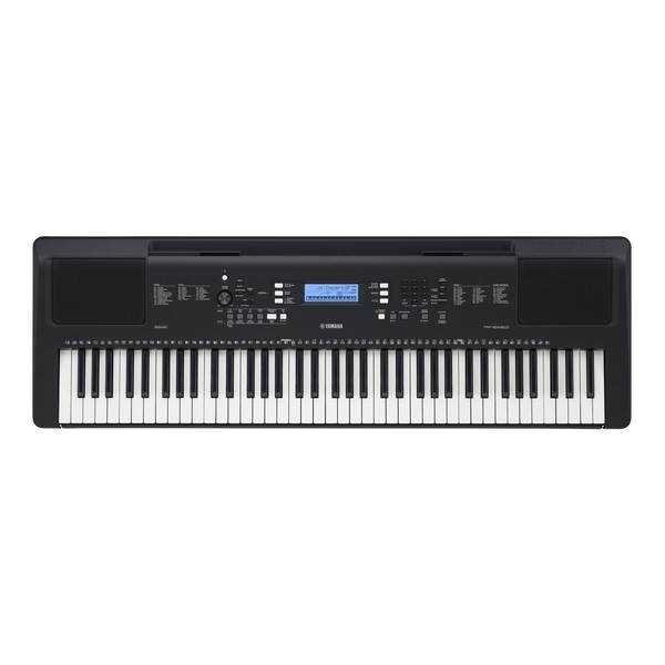Yamaha PSR EW310 Portable Keyboard