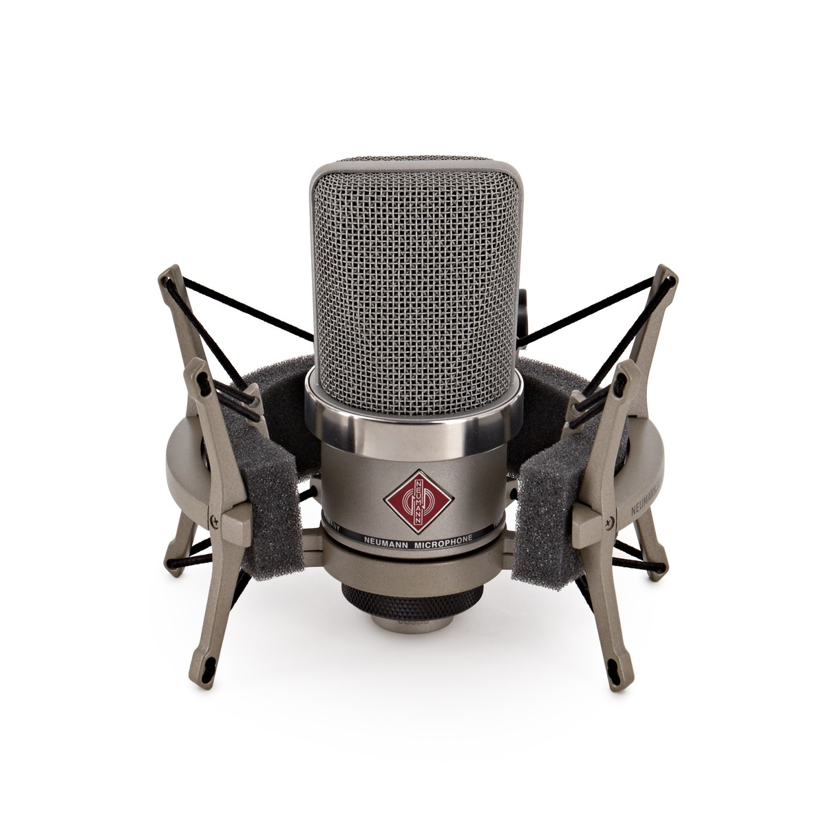 Click to view product details and reviews for Neumann Tlm 102 Microphone Studio Set Nickel.