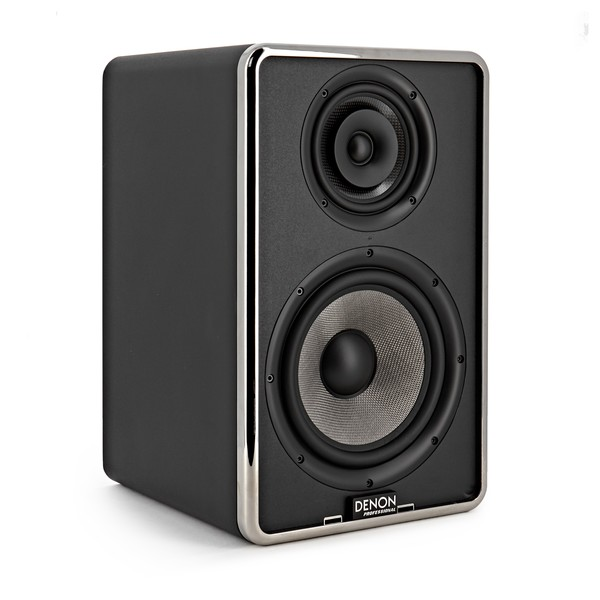 Denon DN-508 S 8'' Active 3-Way Reference Monitor, Single
