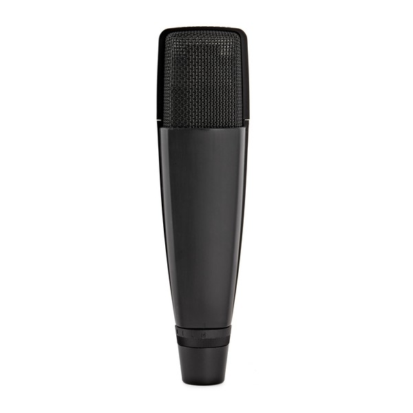 Sennheiser MD 421 II Dynamic Instrument and Vocal Microphone
