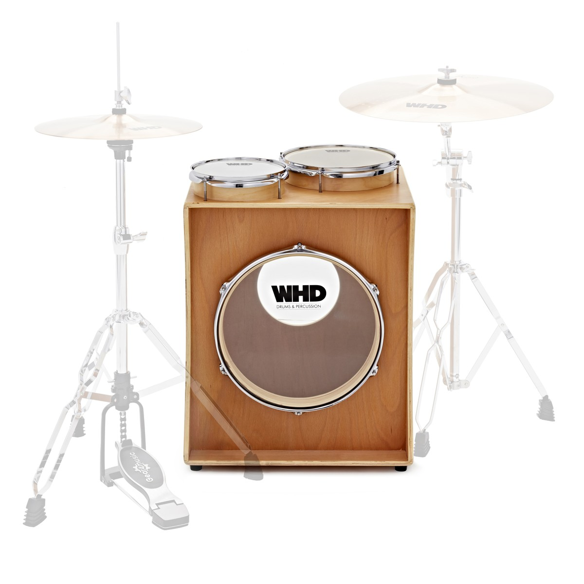 WHD Street Drum