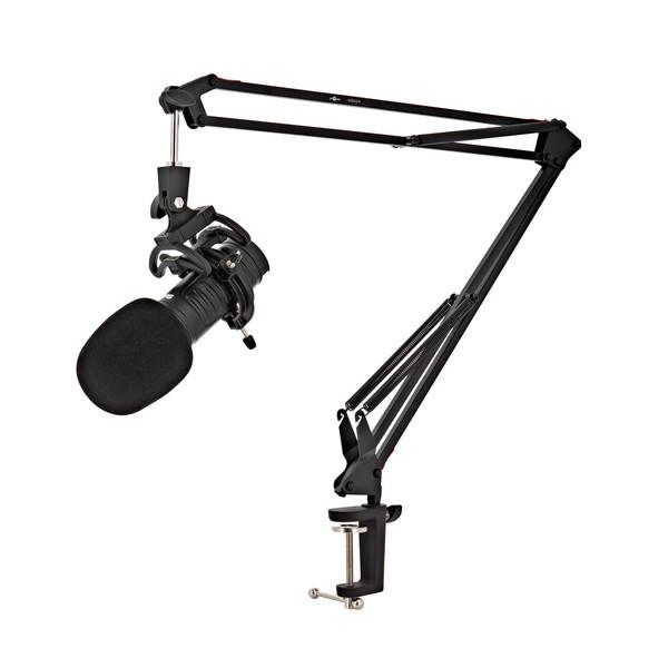 SubZero DB30 Studio Microphone Stand Pack