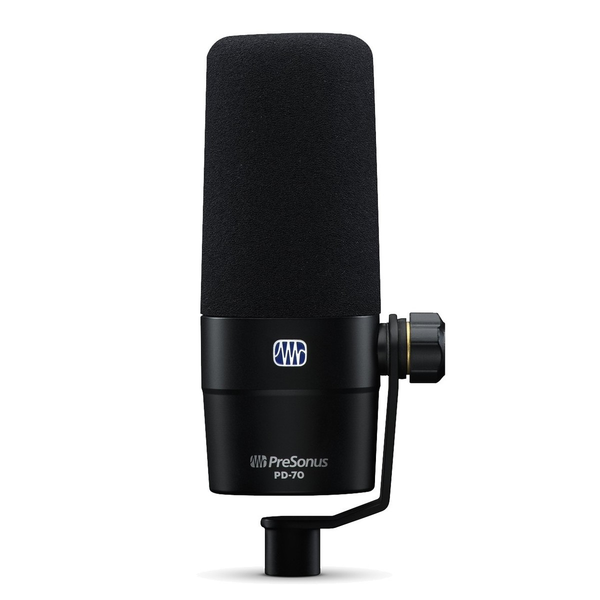 Click to view product details and reviews for Presonus Pd 70 Dynamic Broadcast Microphone.