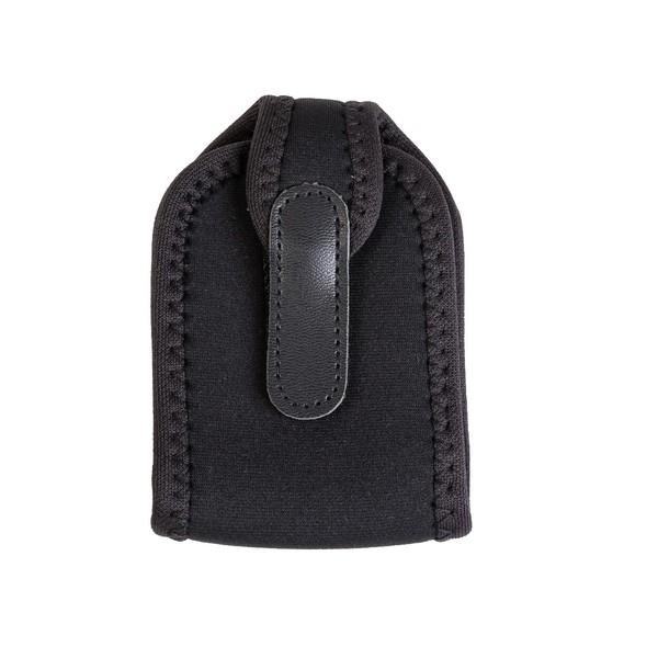 Neotech Wireless System Carry Pouch - Rear View