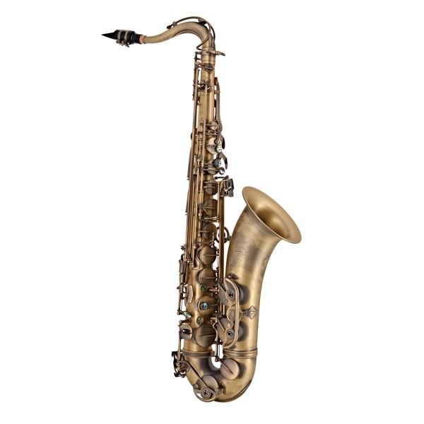 P Mauriat System 76 Tenor Saxophone, Vintage Finish
