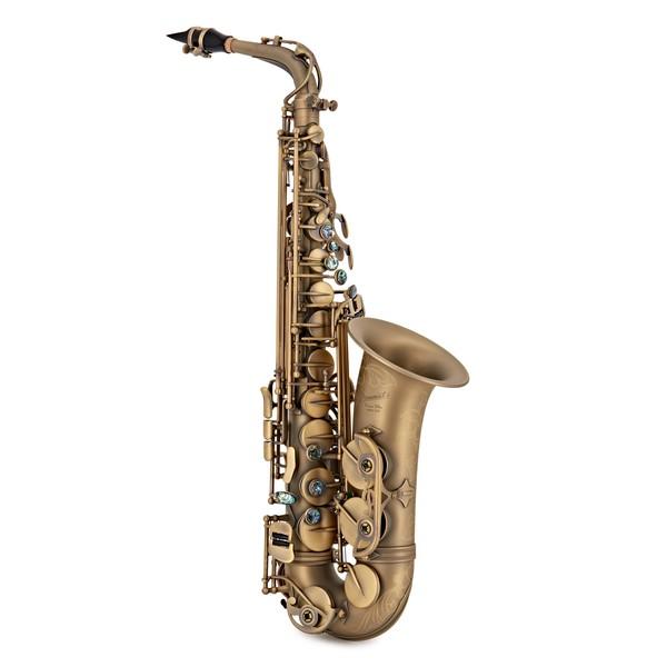 P Mauriat 67R Alto Saxophone, Dark Vintage