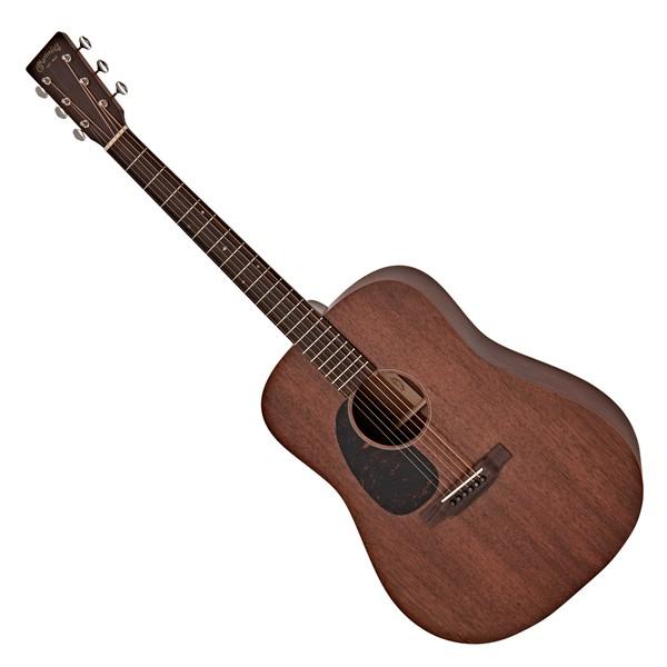 Martin D-15M Acoustic, Left Handed