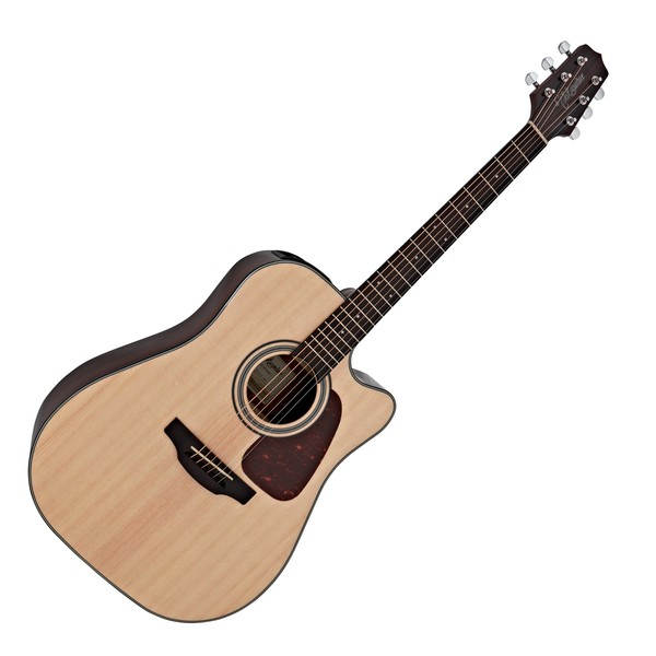 Takamine GD15CE Dreadnought Electro Acoustic, Natural