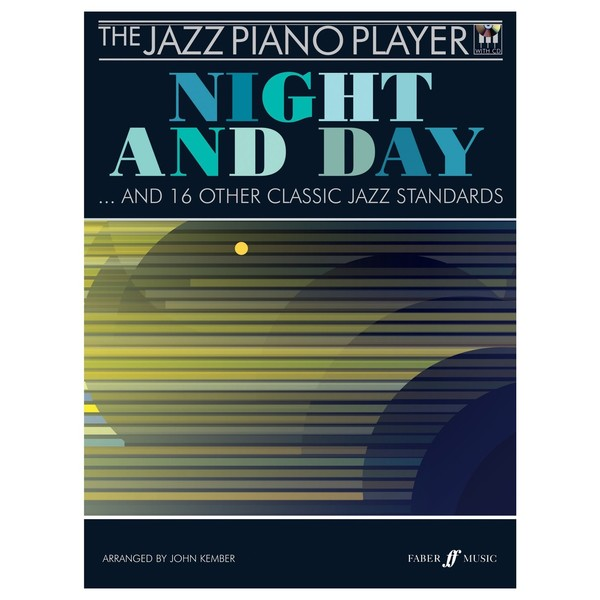 Night and Day: The Jazz Piano Player, John Kember