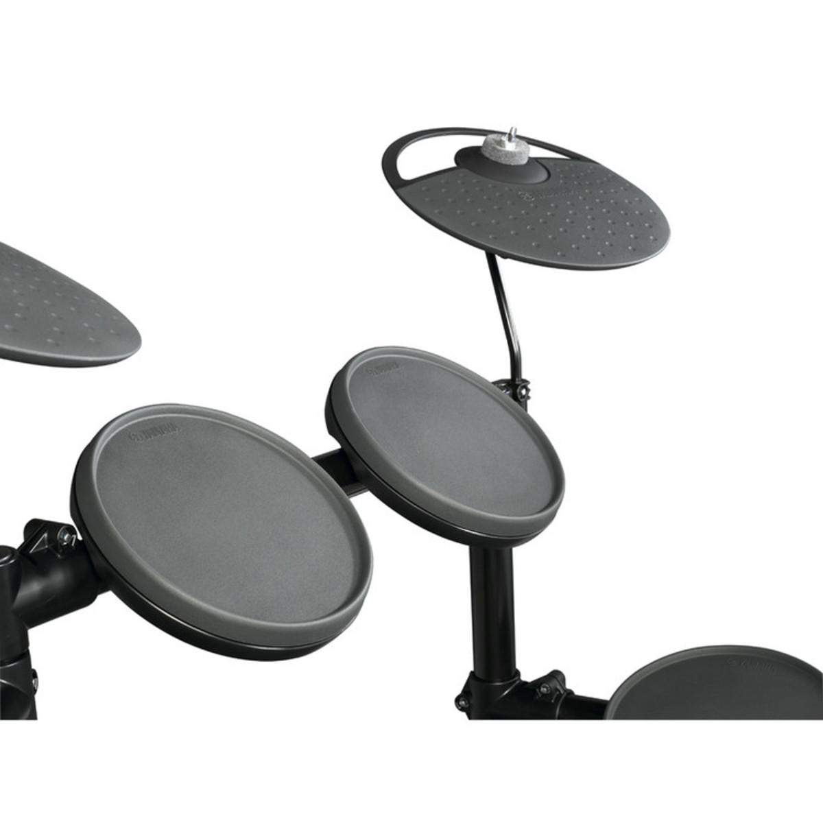 Yamaha dtx450k electronic drum kit at for Yamaha dtx450k 5 piece electronic drum kit