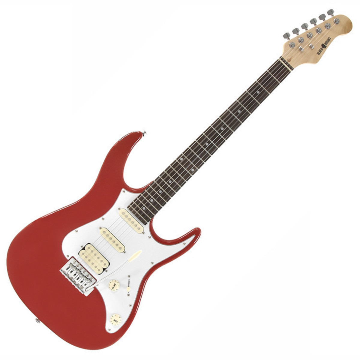 disc rocksmith xbox black knight cst 20 hss electric guitar red at. Black Bedroom Furniture Sets. Home Design Ideas