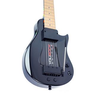 Guitar MIDI Controller