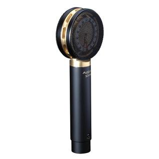 "Audix SCX25 1"" Studio Condenser Instrument Microphone Angle"