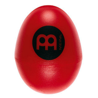Meinl ES2-R Egg Shaker - Set of Two - Red