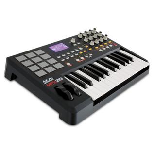 Akai MPK25 MIDI Controller Keyboard