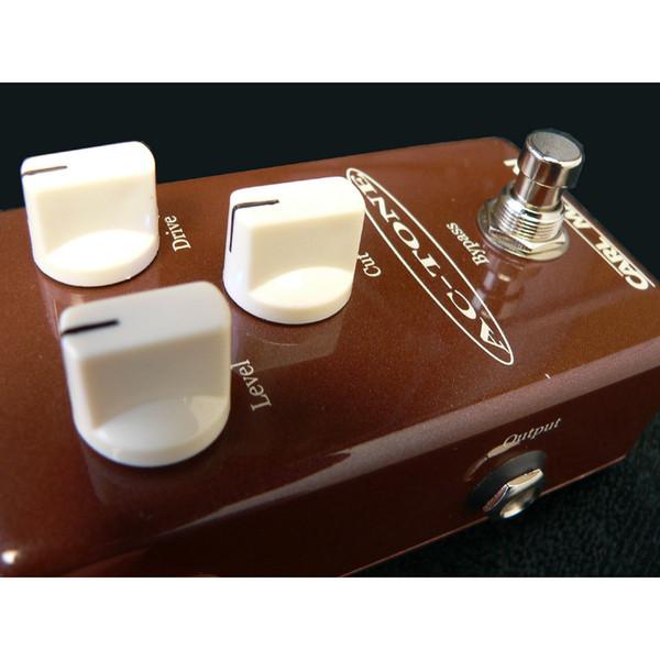 Carl Martin Single Channel AC-Tone Guitar Pedal