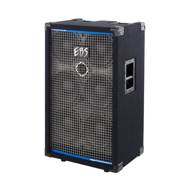 EBS ProLine 610 Professional Bass Speaker Cabinet