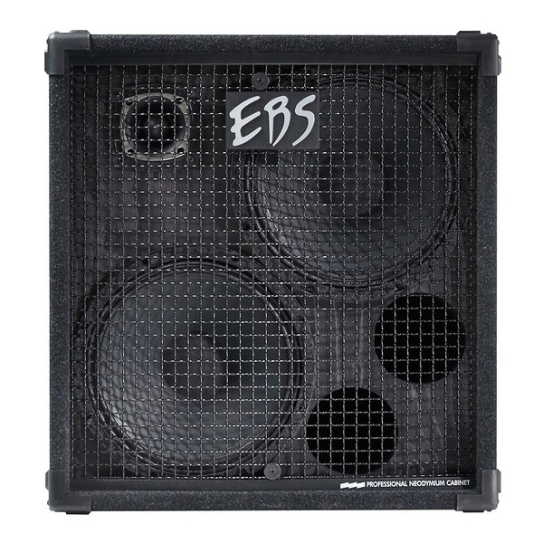 EBS NeoLine 212 Professional Bass Speaker Cabinet