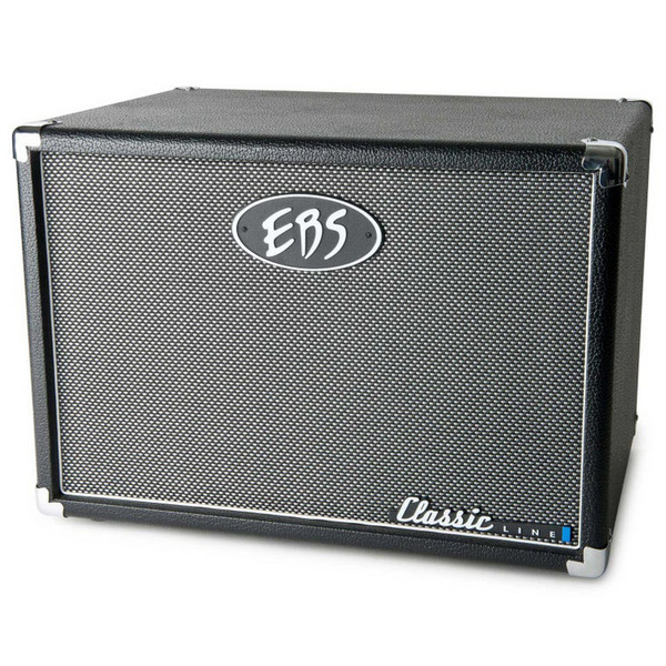 "EBS ClassicLine 112 Vintage Style ""Mini Size"" Speaker Cabinet"