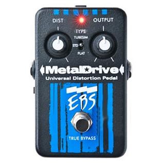 EBS MetalDrive Pedal