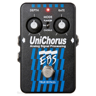 EBS UniChorus Pedal