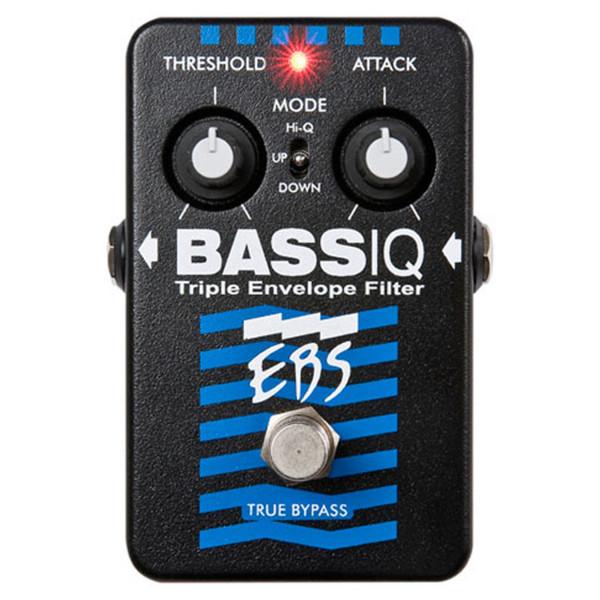EBS BassIQ Pedal