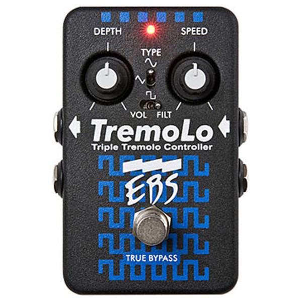 EBS TremoLo Pedal