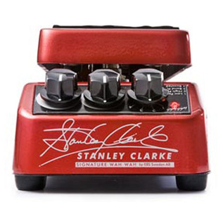EBS Stanley Clarke Signature Wah Pedal (Angle)