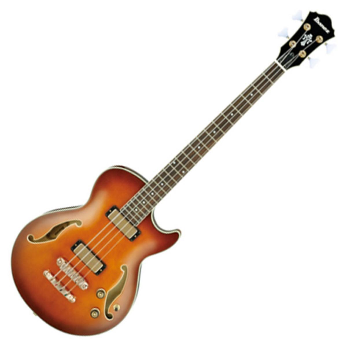 disc ibanez agb200 4 string bass guitar violin sunburst at gear4music. Black Bedroom Furniture Sets. Home Design Ideas