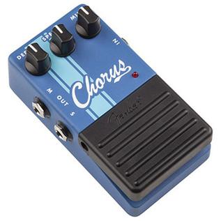 Fender Chorus Guitar Effects Pedal - Main