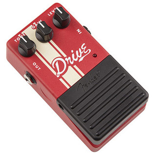 Fender Drive Guitar Effects Pedal - Main