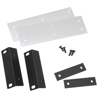 Universal Audio LA3A Dual Rack-Mount Kit