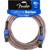 Fender California, Cable de 15m, 14GA, Speakon - Speakon