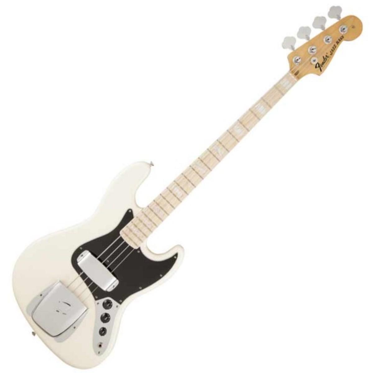 vuodelta 70-luvun Stratocaster