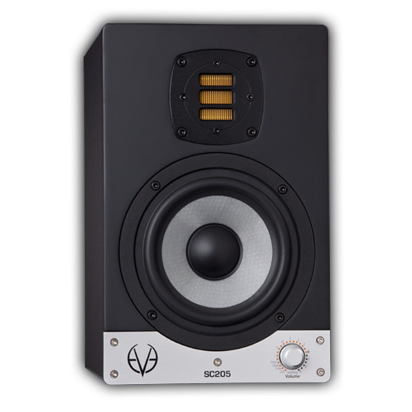 "Eve Audio SC205 2-Way 5"" Active Monitor (Front)"